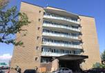 Location vacances Dorval - Sunset Suites-2