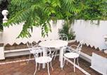 Location vacances Carini - Villa in Pozzillo Ii-3