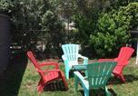 Location vacances Oakland - Quaint Berkeley Craftsman House-3