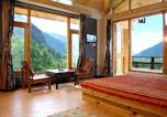 Location vacances Manali - 5 Bedroom Bungalow in Manali-2
