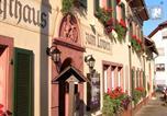 Hôtel Rheinfelden (Baden) - Hotel Restaurant Löwen-3