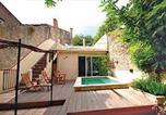 Location vacances Saint-Pargoire - Holiday home Cazouls d'Hérault Cd-1270-4