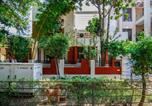 Location vacances Gurgaon - Hostie Executive Duplex-3br with hydrotherapy pool-2