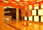 Hôtel Datong - Datong Continental Hotel-4