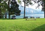 Location vacances Sankt Georgen im Attergau - Ferienwohnung Reindl-3