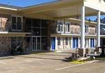 Hôtel Texarkana - Coachman's Inn-2