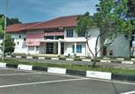 Location vacances Banda Aceh - Wisma Pmi-1