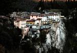 Hôtel Tremosine - Piccola Italia-2