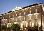 Hôtel Bellinzone - Hotel & Spa Internazionale Bellinzona