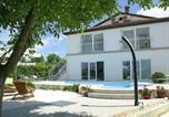Location vacances Kanfanar - Villa Tanja - Lavanda-2