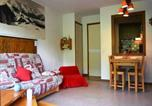 Location vacances Saint-Jean-de-Sixt - Apartment Bourdaine-3