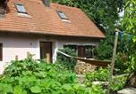 Location vacances Donauworth - Ferienhaus Fam. Fuhrer-1