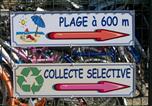 Camping avec Bons VACAF Collioure - Camping Soleil Bleu - Kheops Vacances-3