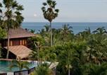 Location vacances Karangasem - Villa Flow Bali-2