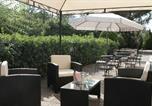 Hôtel Piacenza - Hotel City-4