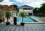 Hôtel Tarlac City - La Romana Countryside Haven-2