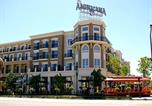Location vacances Glendale - Glendale Guest House-1