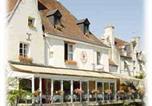 Hôtel Châtillon-sur-Indre - Inter Hotel George Sand-1
