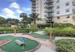 Location vacances Coral Springs - W-Palm Aire 1 Bedroom (Royal Palm & Queen Palm) Condo-4