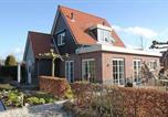 Location vacances Steenbergen - Holiday home Drie Provinciepunt-1