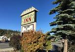 Hôtel Leavenworth - Timber Lodge Inn-3