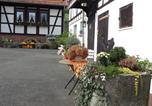 Location vacances Sensbachtal - Lauerbacher Hof-3