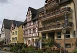 Location vacances Sankt Aldegund - Altes Kelterhaus-1