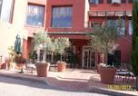 Hôtel Castilblanco - Hotel Parque Cabañeros-3