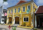 Location vacances Ko Kho Khao - Swiss Guesthouse-2