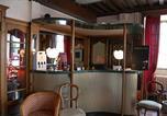 Hôtel Saulieu - Hôtel Restaurant de la Poste-2