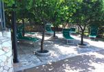 Location vacances Mattinata - Agriturismo Antichi Ulivi Collina-3