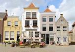Location vacances Goedereede - Rcn Toppershoedje 25-2