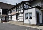 Hôtel Eitorf - Landhotel und Restaurant Haus Steffens-2