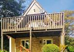 Location vacances Calstock - Holiday home Valley Lodge-2