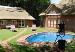Location vacances Harare - Kutandara Lodges-4