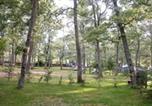 Camping  Acceptant les animaux Espagne - Camping Sierra de Francia-2