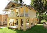 Villages vacances Klaeng - Plumeria Villa and Hideaway-4