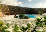 Location vacances La Asomada - Holiday Home Casa Los Olivos, Countryside Escape-4