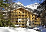 Location vacances Mont-Dauphin - Résidence l'Ecrin des Neiges