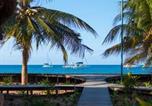 Hôtel Mozambique - The Nautilus Pemba-3