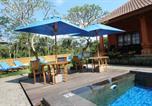 Villages vacances Tampaksiring - Bon Nyuh Bungalows-3