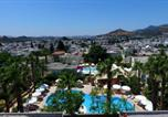 Villages vacances Bodrum - Mandarin Resort & Spa-4