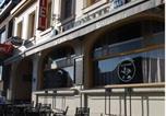 Hôtel Thun-Saint-Amand - Hotel de la Cornette-2