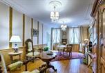 Hôtel Mérignac - Le Clos De Saint Seurin-2