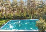 Location vacances Kościerzyna - Holiday home Stezyca Zuromino-4