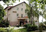 Hôtel Břasy - Hotel Jesenice-4