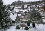 Location vacances Willingen (Upland) - Ferienwohnung Lange-1