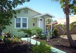 Location vacances Boynton Beach - 515 N J Street Cottage Cottage-3