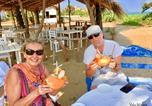 Villages vacances Kataragama - Yala Waves Beach Resort-4