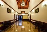 Villages vacances Mangalore - Stone Valley Resorts Sakleshpur-3